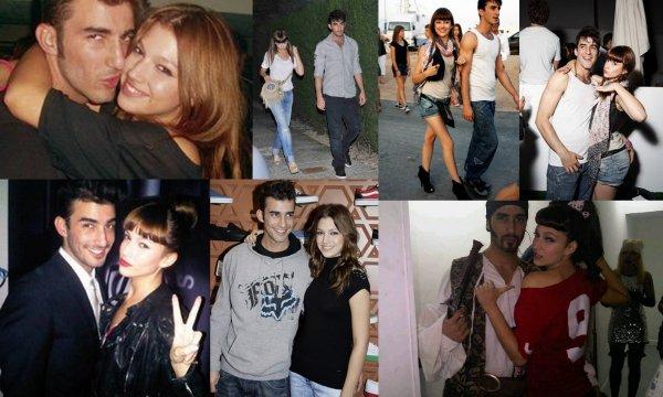 Photos perso des acteurs de FoQ ♥