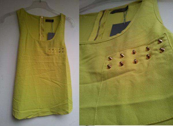 """T-shirt """" Jennyfer """" Neuf"""