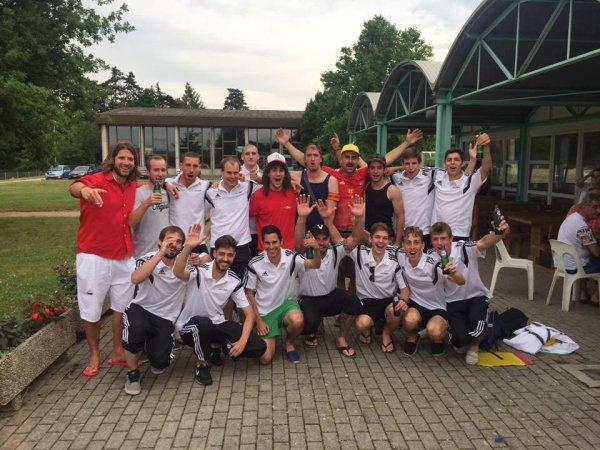 FC Gimel/Bière – FC Lonay 07.06.2015 3-4 (2-2)