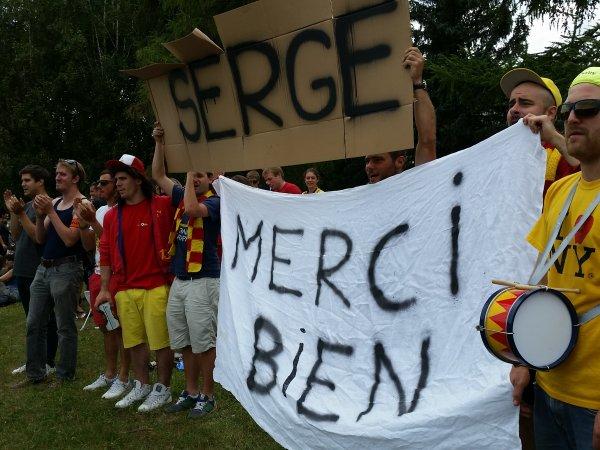 21.06.2015 FC Lonay Sport vs FC Rances 0-1 (0-0)