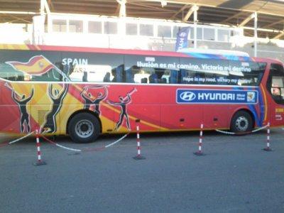 Bus !!!