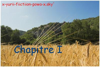 Kapitel Eins =)