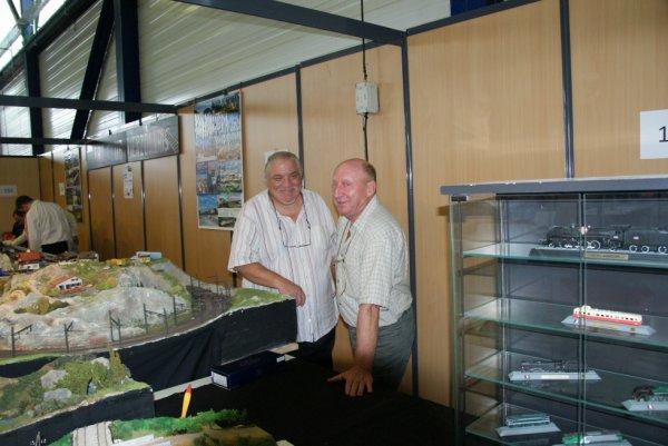 Fête des associations Vierzon 09/2009