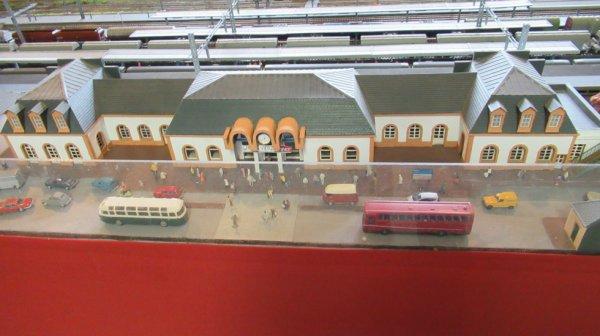 Gare de Vierzon