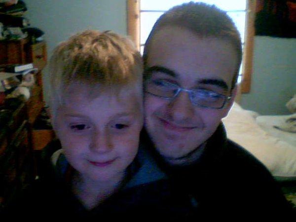 moi et mon cousin fil