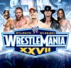 Illustration de 'Wrestlemania 27 ~ Written in the Stars'