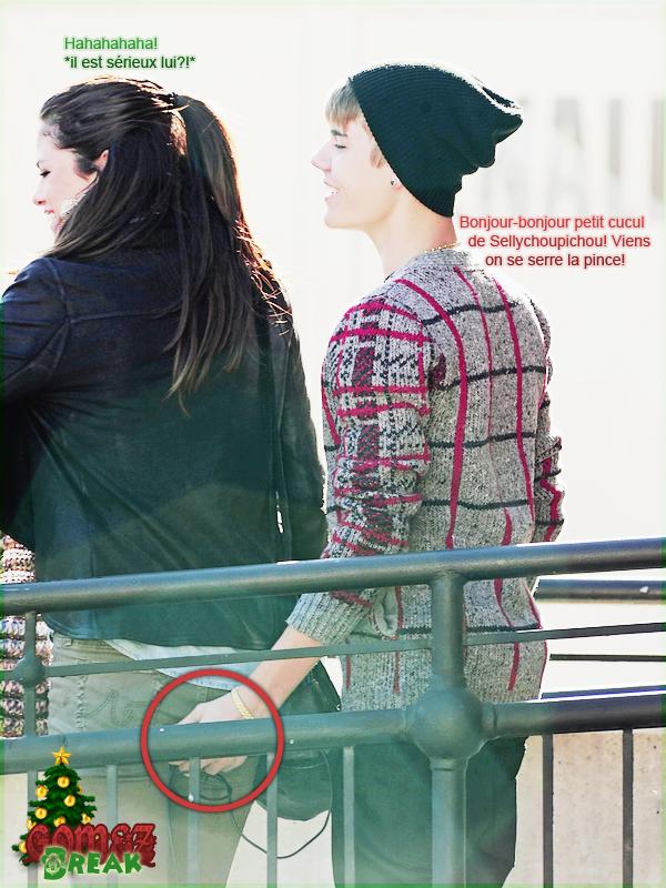 *On le sait tous, Justin est encore un ado, et les ados ça peut avoir des envies.. ou pas !Allez, après un looong mois de pause, GB est de retour avec une new version! Voici une petite BD qui vous fera peut être sourire ;)*