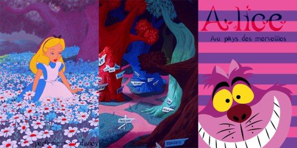 | Alice au Pays des merveilles |