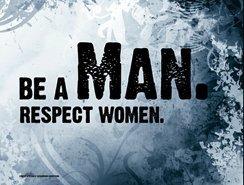 respectez la femme!!!!