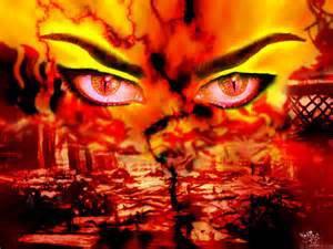 la reine de l'enfer