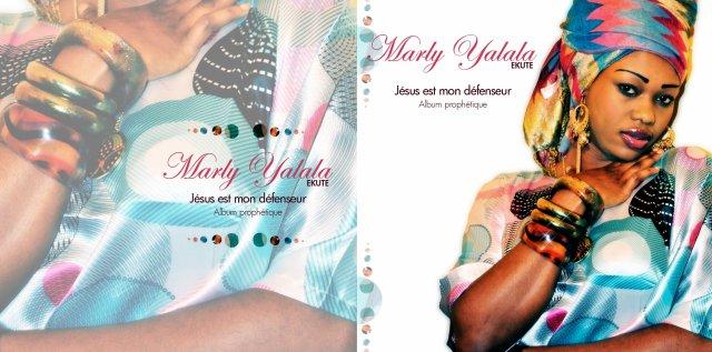 marly Yalala