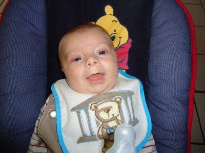 mon fils kurt