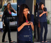 .18/01/11 : Découvrez des photos de Nina faisant du shopping à Los Angeles. .