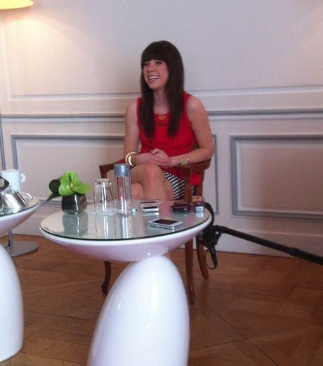Conférence de presse PARIS