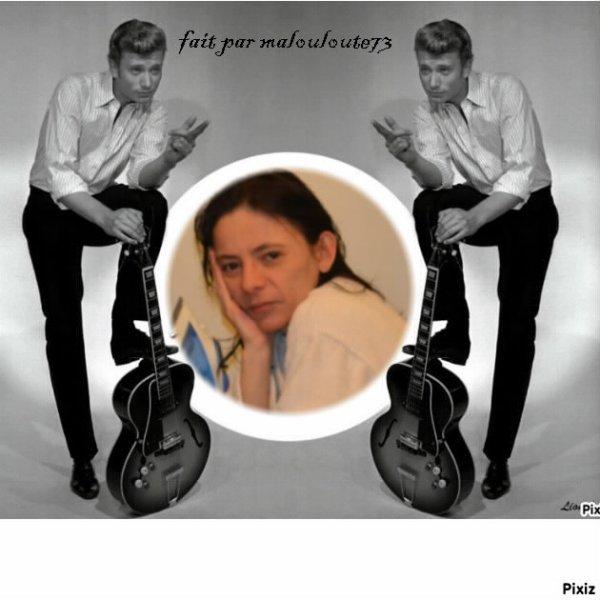 (6eme) moi et mon idole