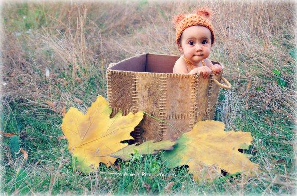 Bébés 6-9 mois
