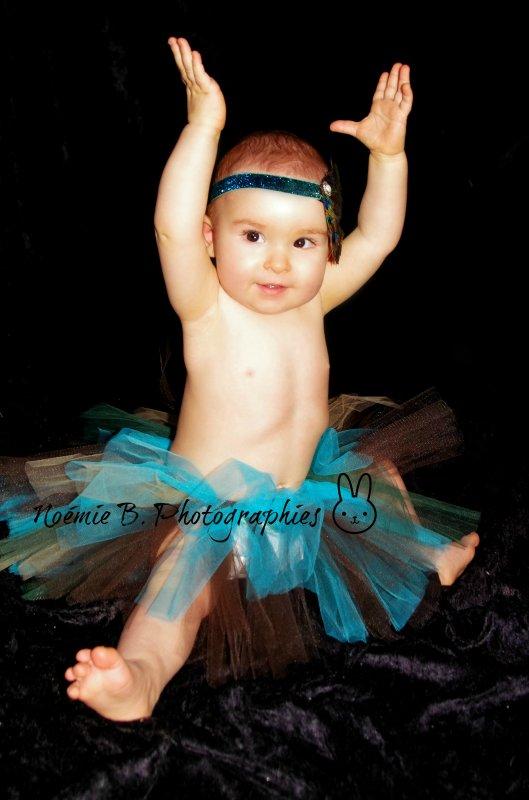 Bébés 9-12 mois