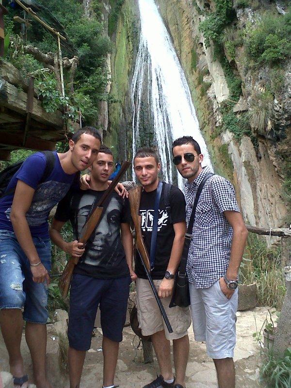 moi et mes amis summer 2012