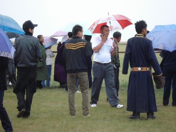Mongolie intérieure #1