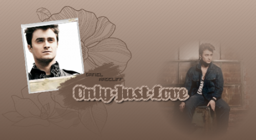 Bienvenue sur Only-just-love