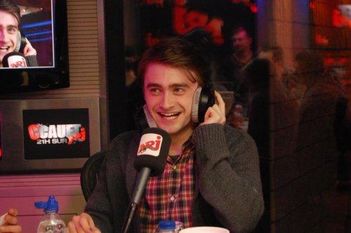 M6 66 Minutes + Dan chez Cauet + Première.fr
