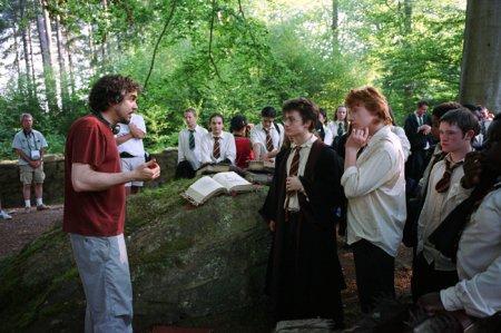 Souvenirs n°2 : l'avant-prmière d'Harry Potter et le Prisonnier d'Azkaban