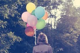 Tant qu'il y a du bonheur, il y a de l'espoir.
