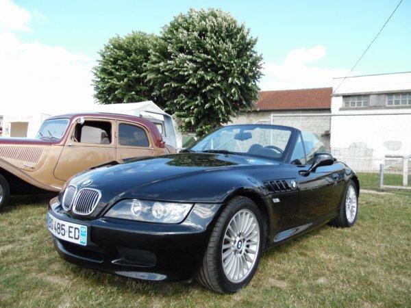 BMW Z3 M ROADSTER 007 (1997)