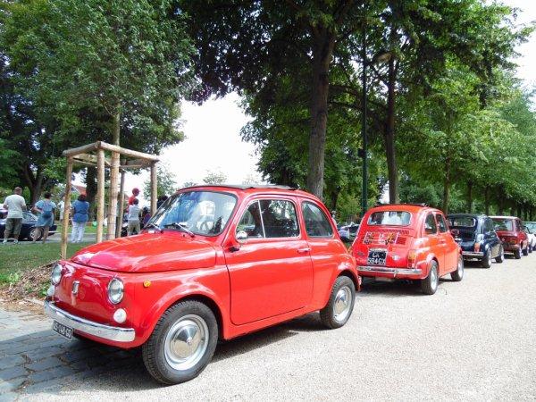 FIAT 500 L (1969-1973)