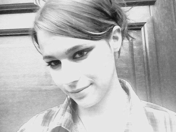 Une photo récente de moi