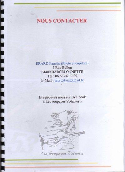 Pressebook Des soupapes !