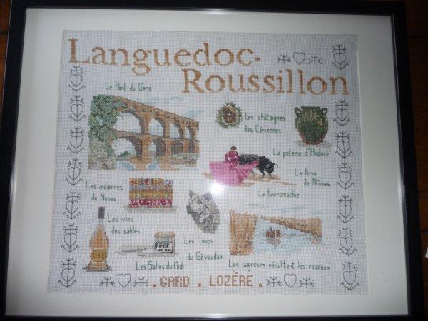 Languedoc- Roussillon