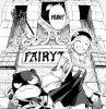 Levy de Fairy Tail