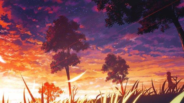 Chapitre 3 ~ Les souvenirs de Tsuki