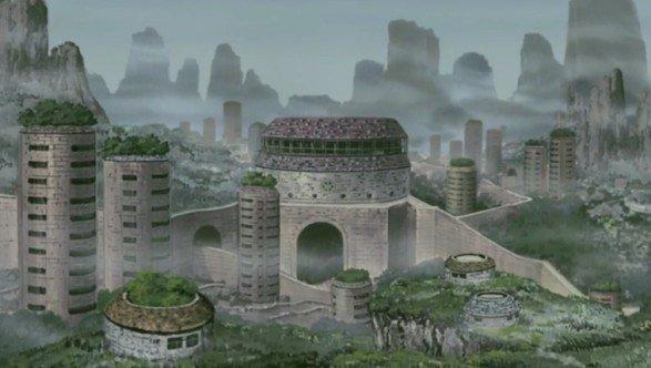 Chapitre 10 ~ Tsukiakari, la cité de la lune