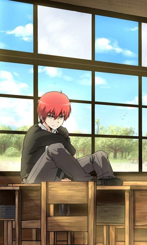 Akabane Karma ~ Assassination classroom