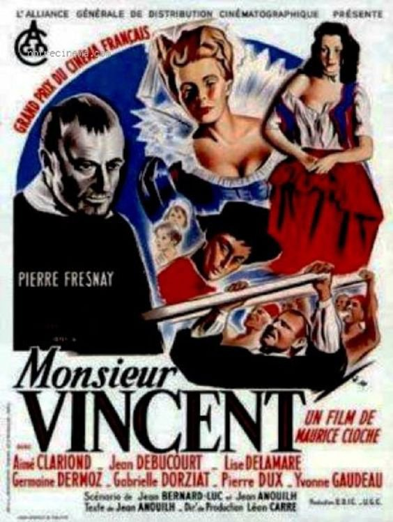 1947 MONSIEUR VINCENT