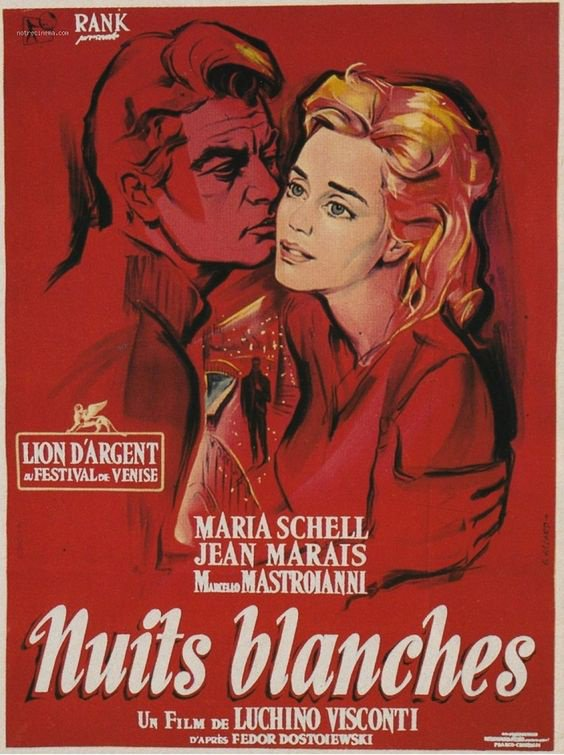 1958 NUITS BLANCHES