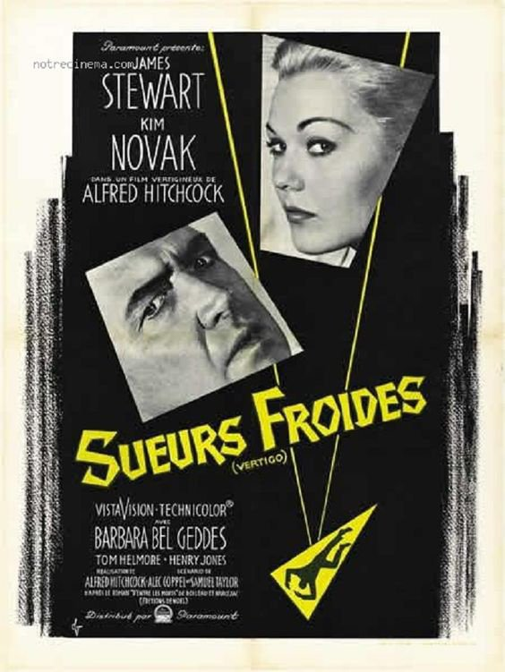 1961 SUEURS FROIDES
