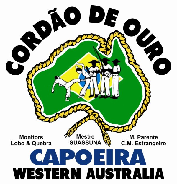 CAPOEIRA WA in Yokine ! Australia