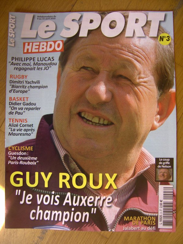 Le Sport Hebdo