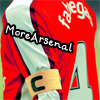 MoreArsenal