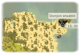 Donjons sans frontières épisode n°4
