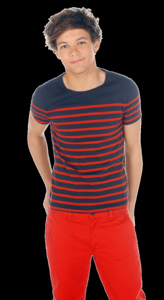 Louis Tomlinson | Toujours Avec Son Pantalon Rouge