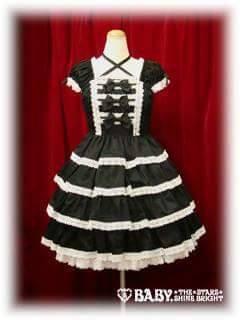 Bientôt dans ma garde robe :3