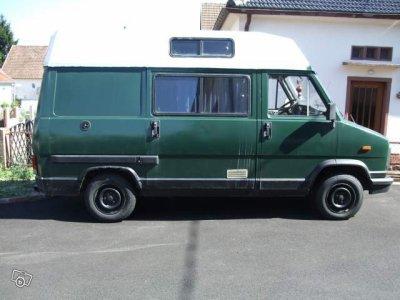 mon c25 amenager campingcar