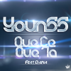 Daria feat YounSs - Que ce que t'as