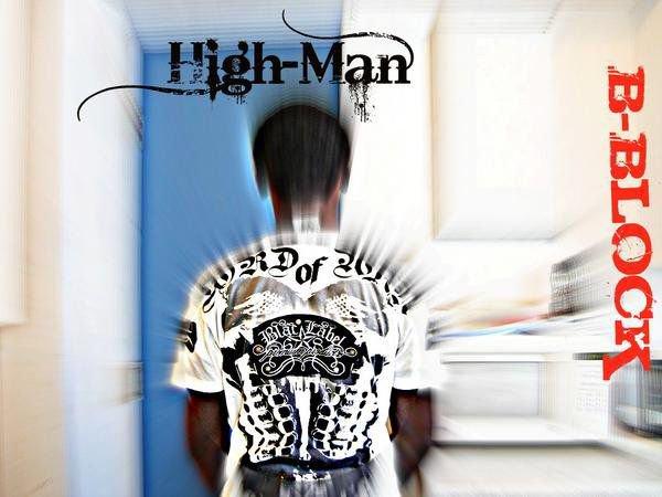 R.I.P Ali G - Patoz & High-Man ( 2013 )