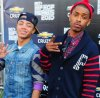 New Boyz FT Big Sean - I don't care