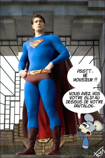 Superchelou:
